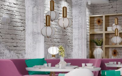 Hospitality Project Restaurant