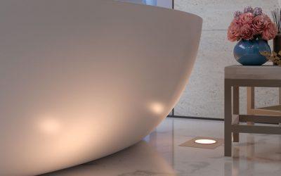 Hospitality Project Bathroom