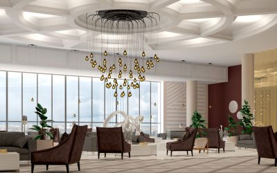Hospitality Project Hotel